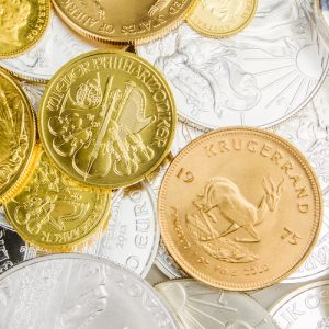 Best Place to Sell your Precious Metal Coins in Southern California: Gems & Jewelry Inc.